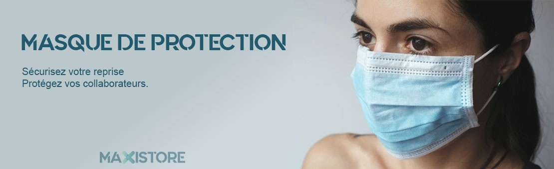 masque de protection